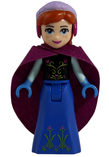 Lego Frozen Imagenes - Lego Frozen PNG - Anna Lego Frozen